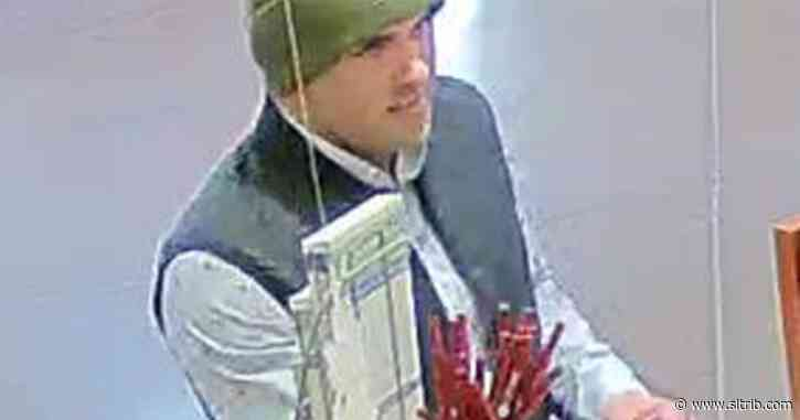 FBI wants your help to catch the 'TGIF Bandit' before he robs another bank