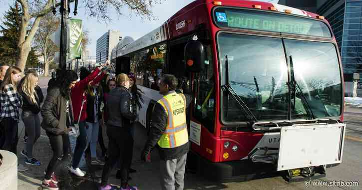 UTA Board raises pay ranges for most agency administrative jobs by 2%
