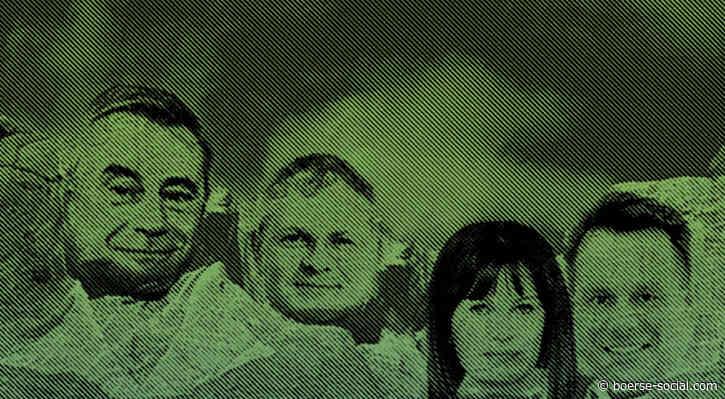 Neue Bilder: Heinrich Schaller, Michael Buhl, Birgit Kuras, Christoph Boschan; Gernot Blümel, Thomas Rainer; 36 Heftrücken; ATX-Beobachtungsliste 12/2019; 2020; Zlabinger, Philip Morris Austria; Krickl, PwC und 35 Heftrücken - Boerse Social Network