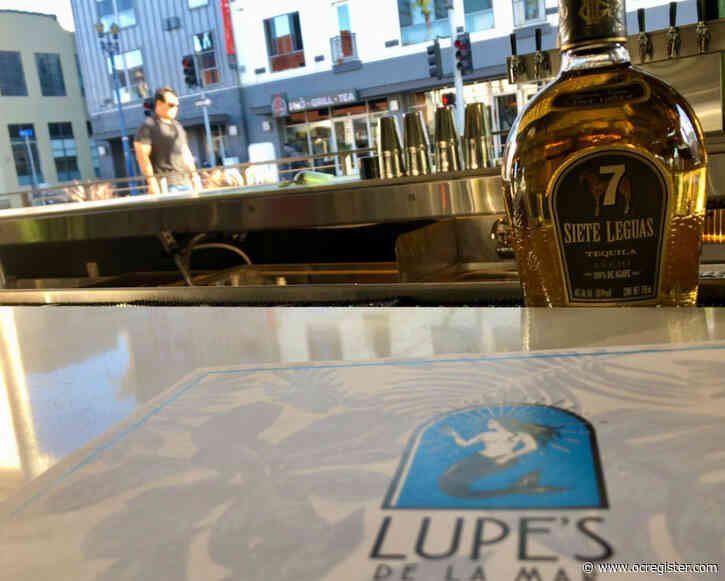 Lupe's de la Mar will open in downtown Long Beach at the former site of Table 301