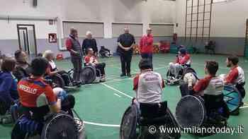 Una squadra milanese al torneo internazionale di rugby in carrozzina. Ecco come aiutarli - MilanoToday