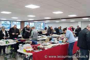 Octeville-sur-Mer. Des collections pour le Téléthon et une réussite - Le Courrier Cauchois