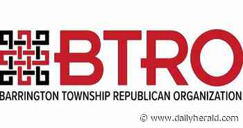 """Barrington-area GOP group aims for """"fresh and bold"""" direction"""
