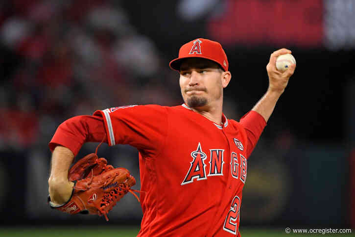Angels' Andrew Heaney unloads on Astros in wake of sign-stealing reports