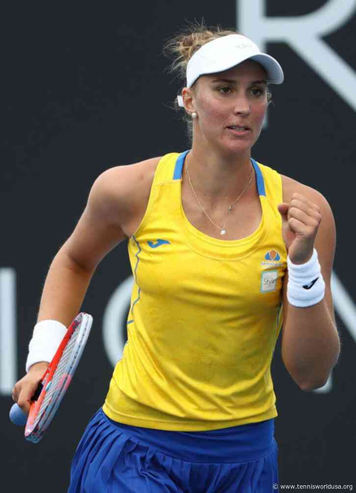 ITF Imposes 10 month Ban on Brazil's Beatriz Haddad Maia