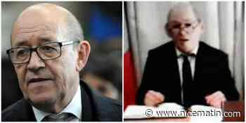 """Escroquerie au """"faux Le Drian"""": 10 et 14 ans de prison requis contre les deux principaux prévenus"""