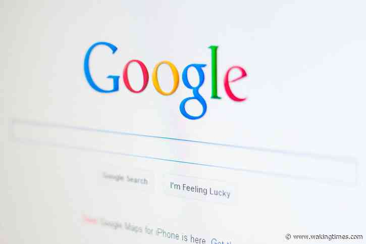 Will Google's Social Credit System Determine Your Future?