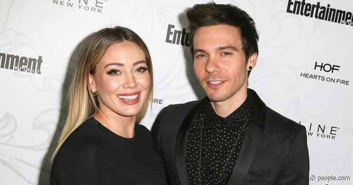 Never Let You Go! Hilary Duff Collabs with Husband Matthew Koma and RAC on Third Eye Blind Cover
