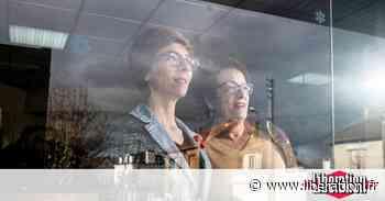Morsang-sur-Orge, la cité des femmes communistes - Libération
