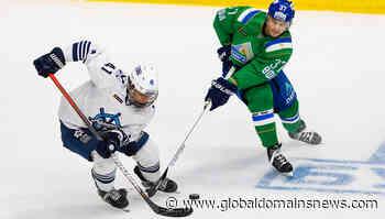 "KHL. ""Salavat Yulaev"" beat ""Admiral"", ""Avtomobilist"" lost ""Barys"" - The Global Domains News"