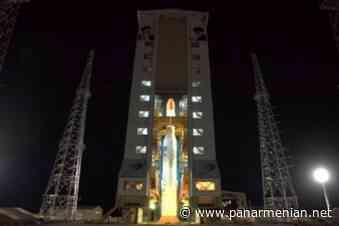 Iran says ready to launch next satellite - PanARMENIAN.Net