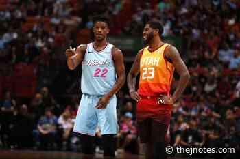 Game thread: Utah Jazz looking to enter break with a bang