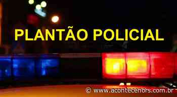 Operação enclausurados é realizada pelas polícias de Espumoso - Acontece no RS