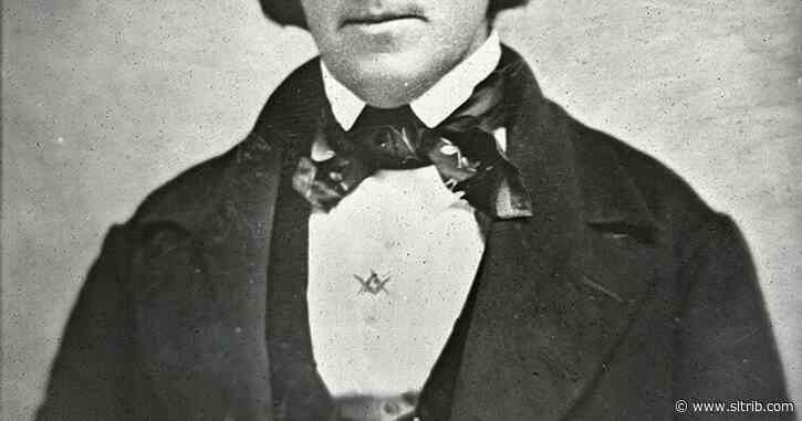 New volume of 'Saints' reveals the many sides of Brigham Young