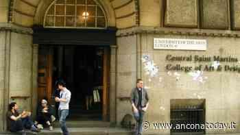 La Central Saint Martins College of Art&Design di Londra arriva a Polverigi - AnconaToday