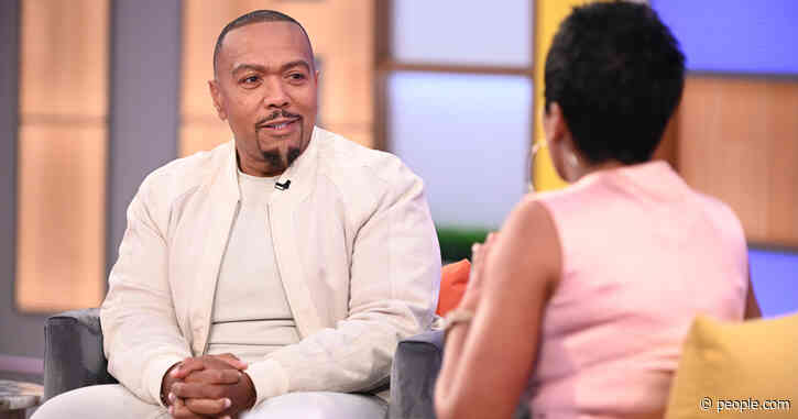 Timbaland Talks Opioid Addiction as a Newlywed: 'The Pills Helped Me Deal with the Marriage'