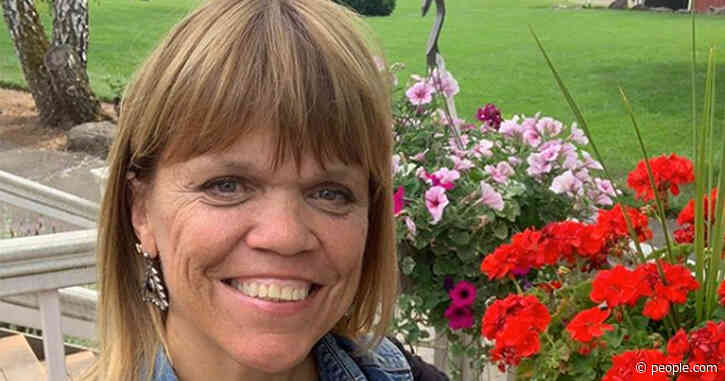 Amy Roloff Says She Feels 'Relieved' as She Moves Out of Family Farm to New House Post-Divorce