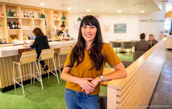 From food truck to South Coast Plaza: Seabirds Kitchen to celebrate grand opening