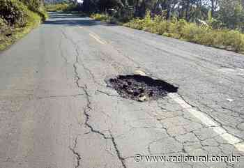 SC-283 terá bloqueio no trânsito entre Palmitos e São Carlos, nesta sexta-feira - Rádio Rural