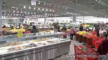 Report Finds Most Grocery Stores Fail to Notify Customers About Food Recalls