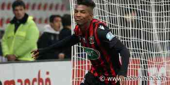 Le milieu de l'OGC Nice Boudaoui suspendu trois matchs