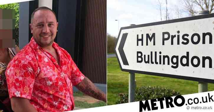 Two prisoners at HMP Bullingdon test negative for coronavirus
