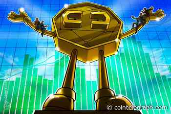 Crypto Market Cap Hits $300 Billion But Bitcoin Dominance Down 6% YTD