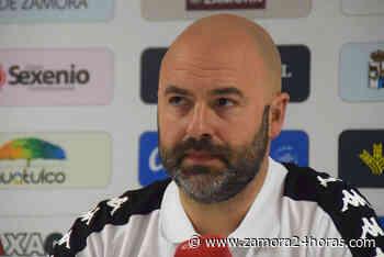"""Movilla: """"En Becerril esperamos un resultado corto, un rival complicado, entusiasta y fuerte en casa"""" - Zamora 24 Horas"""