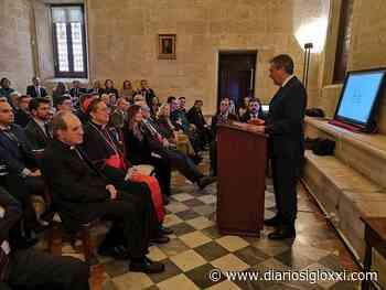Fundación Alberto Jiménez-Becerril entrega su VI Premio contra el Terrorismo al cardenal Miguel Ayuso Guixot - Diario Siglo XXI