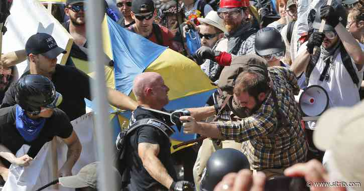 Commentary: We once fought jihadis. Now we battle white supremacists.