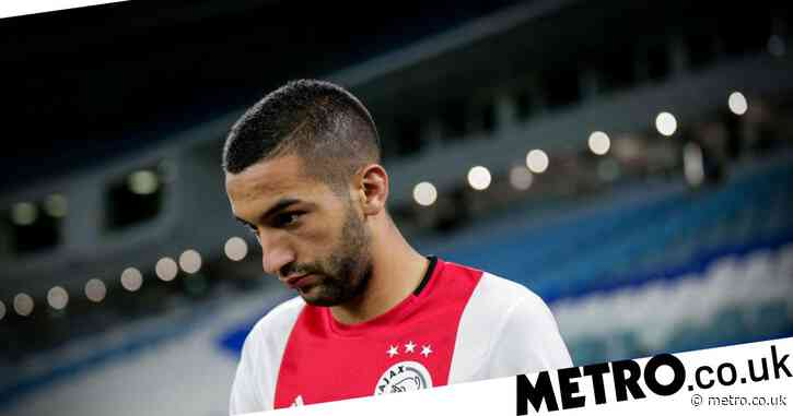Chelsea's transfer deal for Hakim Ziyech rated by Wolves defender Romain Saiss