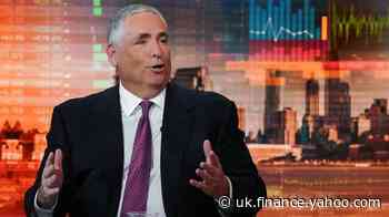 Market Rally Is Liquidity Induced, Former Cantor CEO Matthews Says