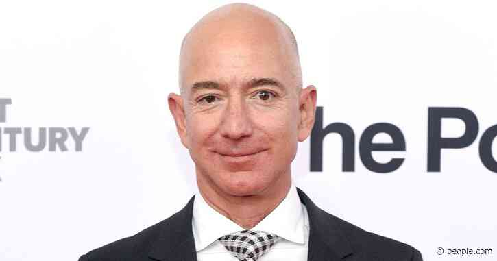 Amazon CEO Jeff Bezos Has Purchased David Geffen's Beverly Hills Home for $165 Million