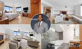CNN anchor Don Lemon lists his two-bedroom Harlem apartment for $1.75M