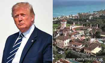 Democrats demand Secret Service come clean on spending at Trump's hotels