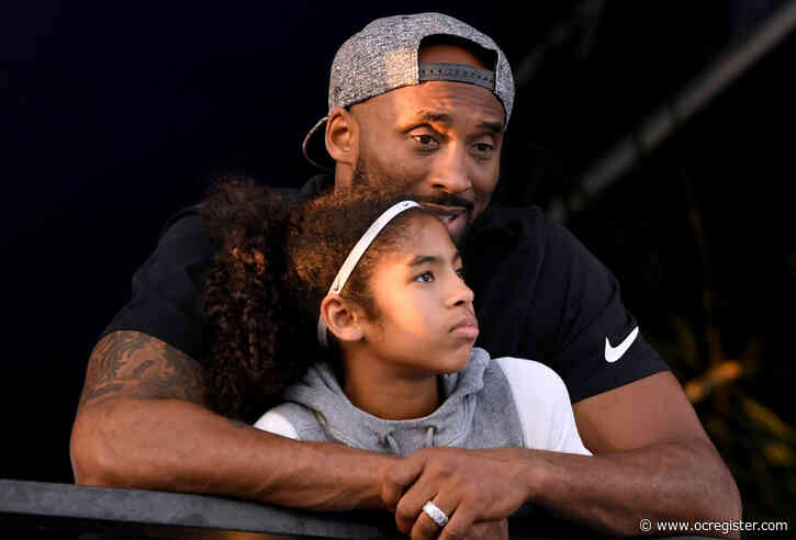 Kobe Bryant and daughter Gianna laid to rest in Corona del Mar cemetery