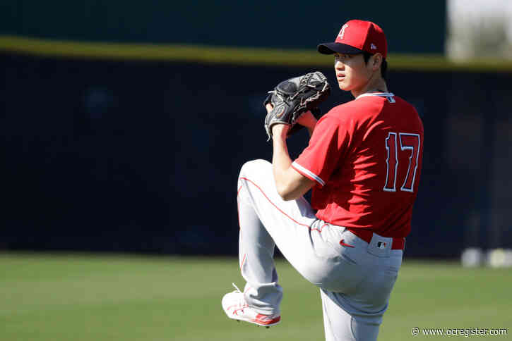 Shohei Ohtani is OK with Angels' plan, but says he could have been ready sooner