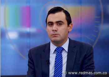 """""""No paguen las fotomultas"""": Héctor Mantilla, exalcalde Floridablanca - RED+ Noticias"""