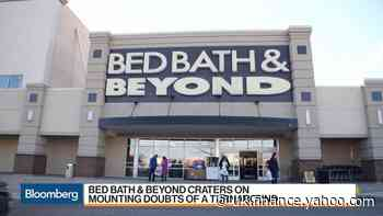 Bed Bath & Beyond May Be 'Too Far Gone,' Says Analyst Chukumba