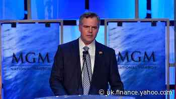 MGM Resorts CEO Jim Murren Plans to Step Down