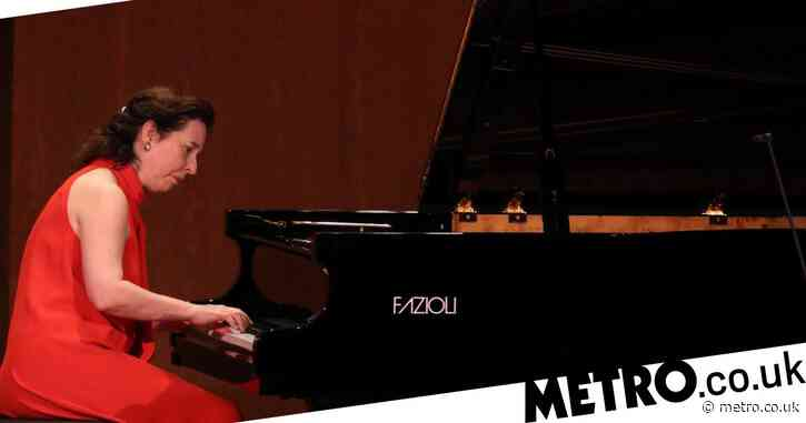 Musician mourns loss of world-famous piano dropped and broken by movers