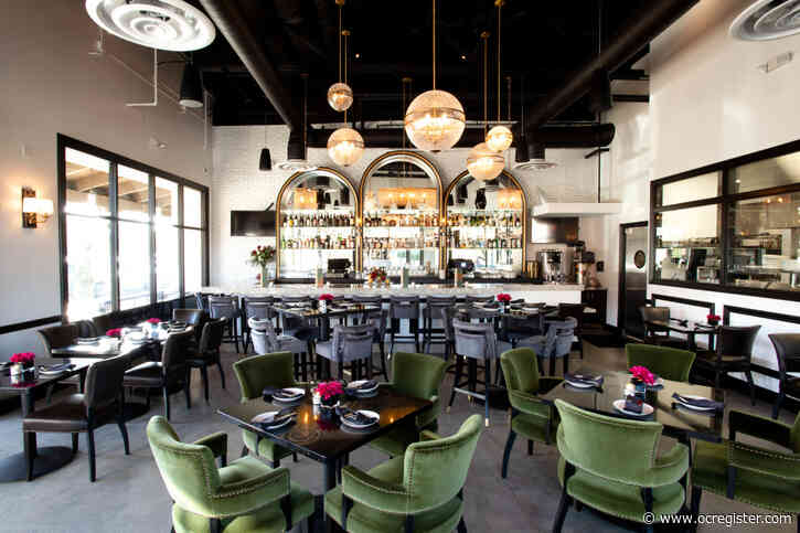 Scarlet Kitchen & Lounge mixes East and West Coast cuisine in Rancho Mission Viejo
