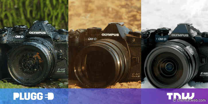 Olympus unveils the E-M1 Mark III, a versatile but iterative pro camera