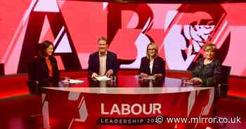 Emily Thornberry accuses Rebecca Long Bailey of staying quiet on anti-Semitism