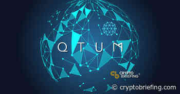 QTUM Price Analysis QTUM / USD: Global Rise - Crypto Briefing