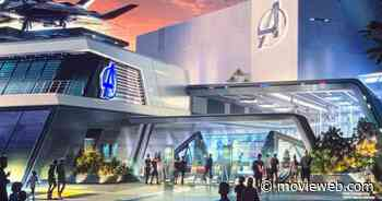 Disneyland Ticket Prices Rise Again Ahead of Marvel's Avengers Campus Debut