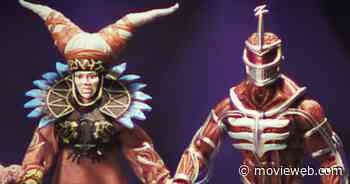 Power Rangers Lord Zedd and Rita Repulsa Lightning Collection Action Figure 2-Pack Unveiled