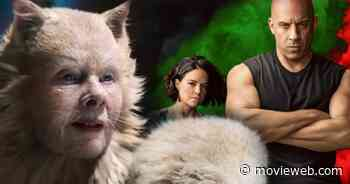 F9 Family Fan Casts Final Fast and Furious: Dame Judi Dench, She'd Be Awesome