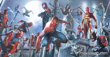 Mystery Spider-Man Spin-Off Movie Gets Fall 2021 Release Date