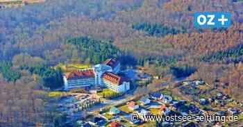 Baustart für Heilwald in Bad Doberan im Herbst - Ostsee Zeitung